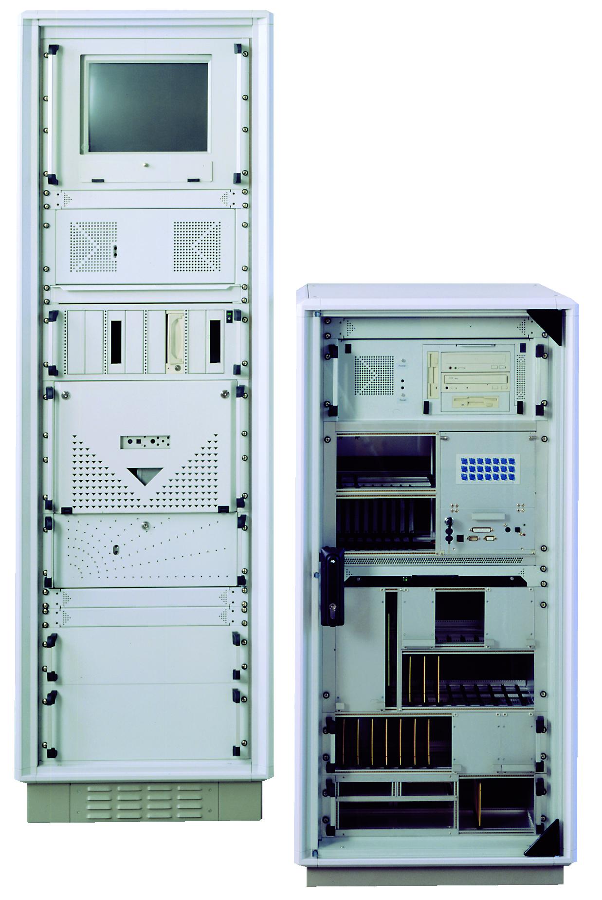 APRA-NORM - Système de baies 19