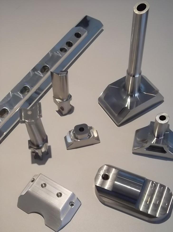 BRECHBUHL - Mecanique de precision