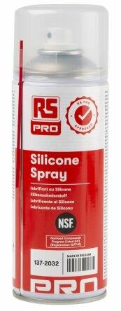 RS COMPONENTS - Lubrifiant en Hydrocarbone pour Industriel 400 ml