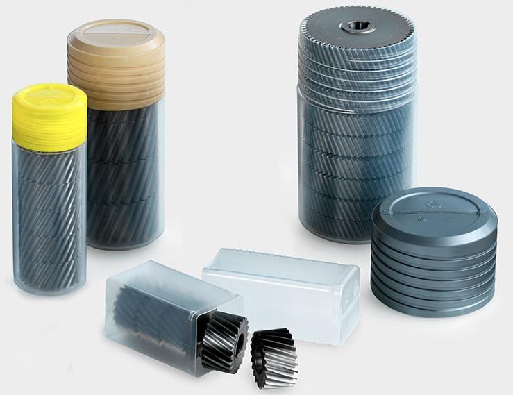 ROSE PLASTIC - Emballages de protection VCI