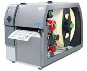 AMETIS  - Imprimante 2 couleurs pour Etiquettes