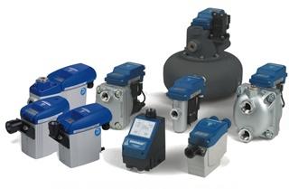 BEKO TECHNOLOGIES SARL - Purgeur de condensats d'air comprimé intelligent BEKOMAT