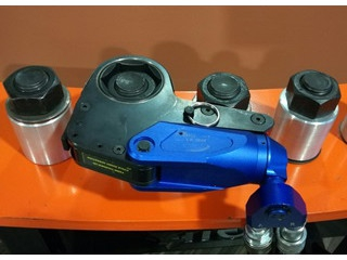 ATEC - Clé hydraulique à cassette
