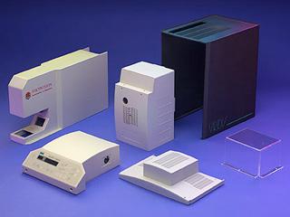 REVOLUPLAST - Coffrets et Capots plastiques à vos dimensions