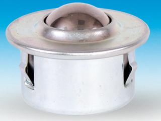 GUITEL HERVIEU - Bille de manutention  à socle cylindrique épaulé