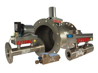 Capteur transmetteur de débit à oscillations type GD