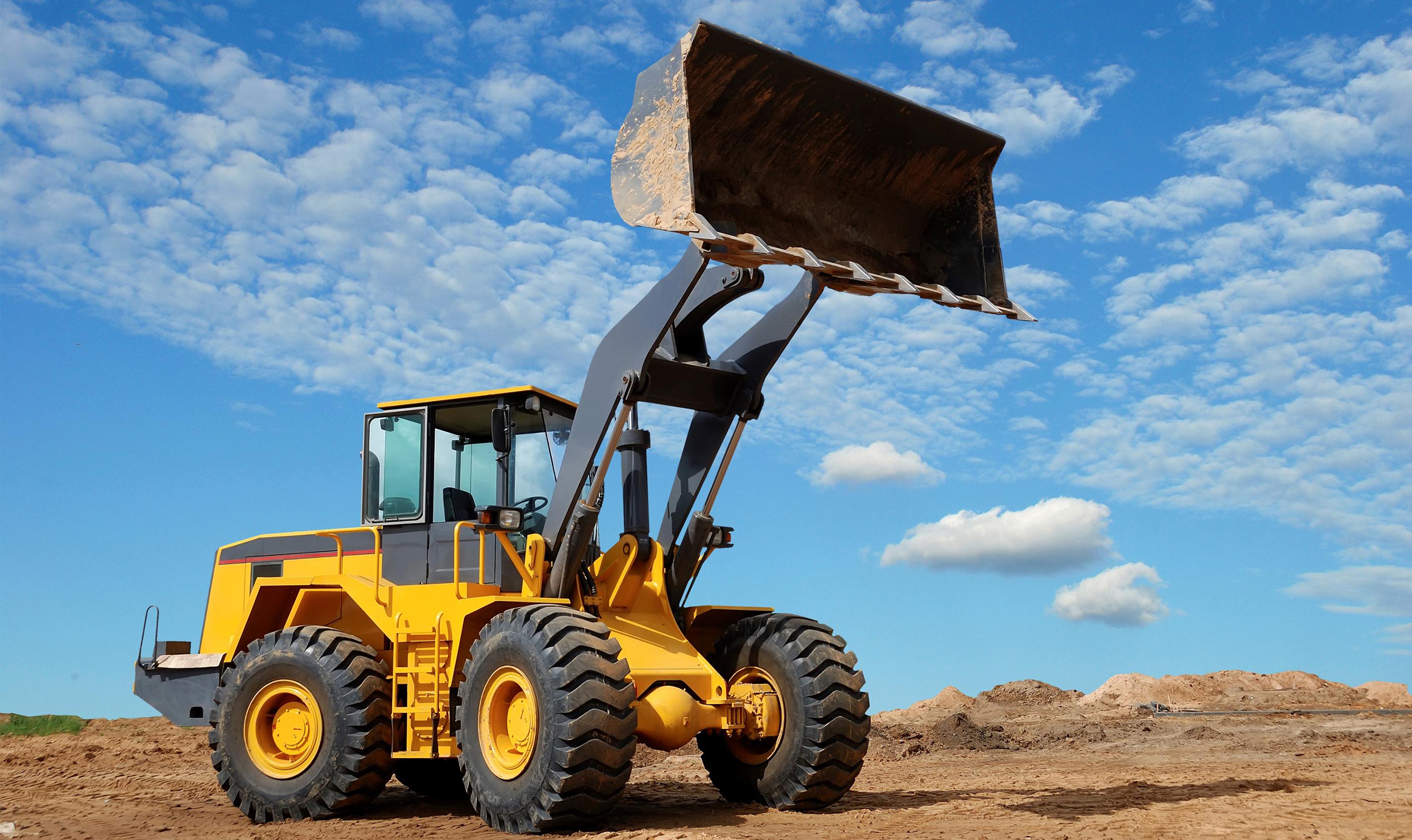 L'industrie se modernise, les équipements s'adaptent avec des systèmes automatisés