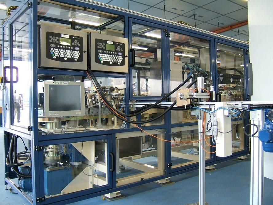 Machines Spéciale - Optimisation CAPEX - Mise à niveau / Retrofit
