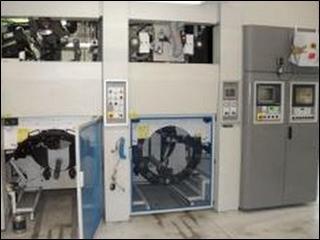 1 Machine à imprimer  FLEXO pour films plastiques /papier  Marque : SOMAFLEX