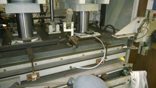 1  Presse à membranes