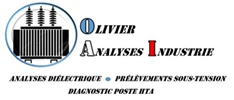 OLIVIER ANALYSE INDUSTRIE