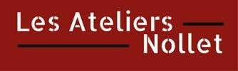 logo de ATELIERS NOLLET
