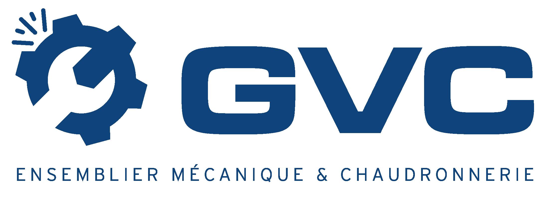 logo de GVC ENTREPRISE (GROUPE CMGA)