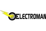 logo de ELECTROMAN