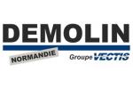 logo de DEMOLIN NORMANDIE
