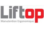 logo de LIFTOP