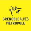 logo de GRENOBLE ALPES METROPOLE
