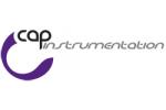 logo de CAP INSTRUMENTATION SAS