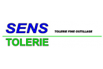 logo de SENS TOLERIE