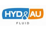 logo de HYD&AU FLUID