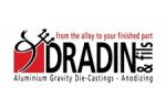 logo de DRADIN & FILS