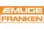 logo de EMUGE - FRANKEN