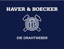 logo de HAVER & BOECKER OHG, Usine de Tissage