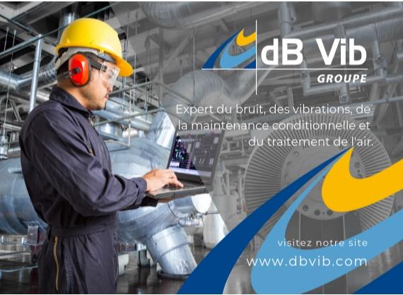 photo - dB Vib Groupe