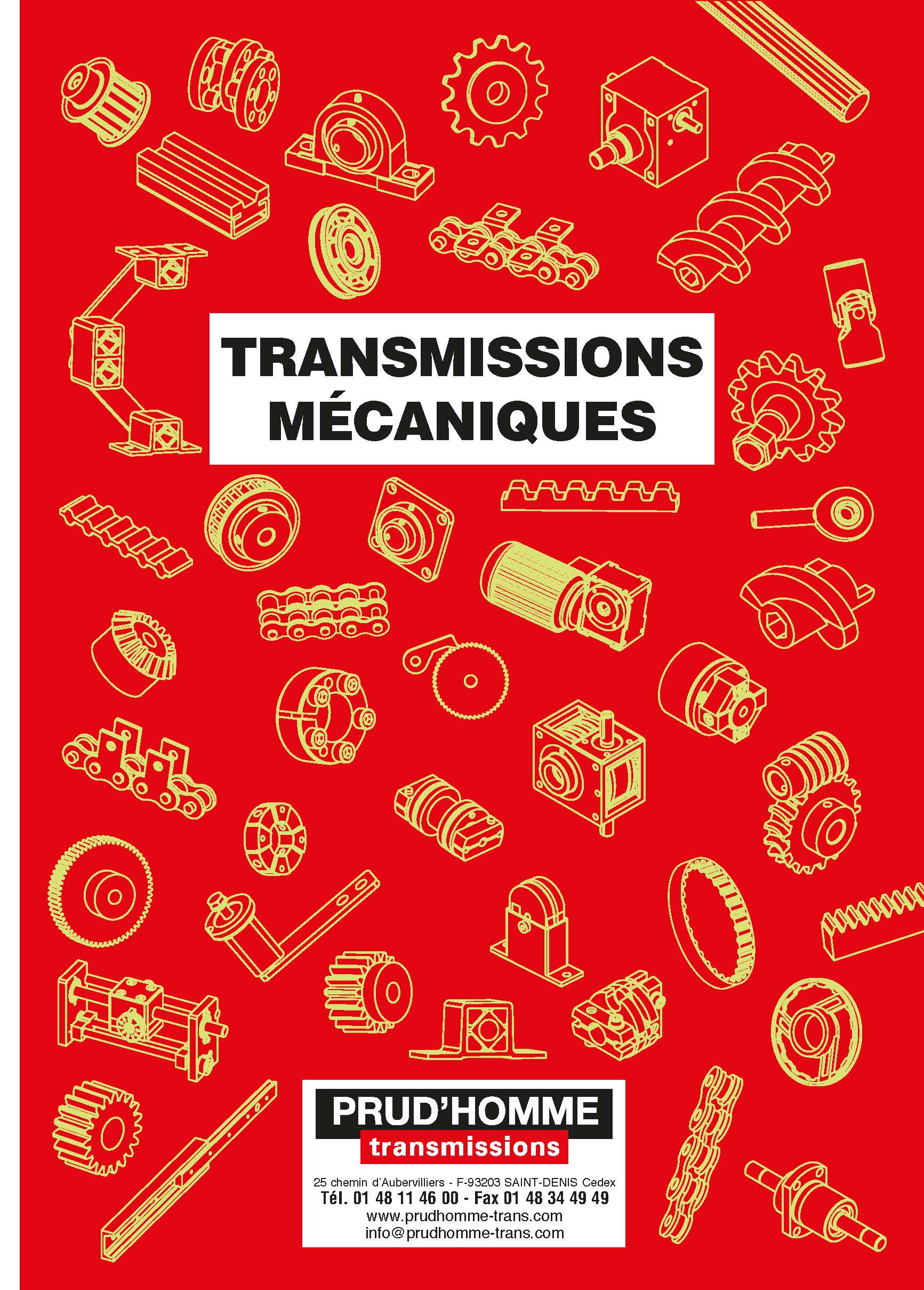 photo - PRUD HOMME TRANSMISSIONS