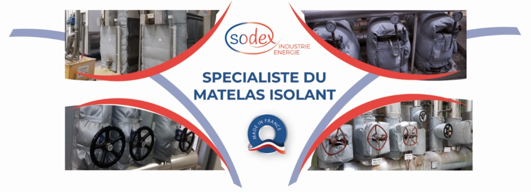 photo - SODEX INDUSTRIE ENERGIE