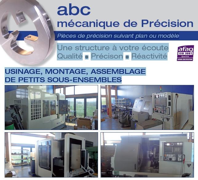 photo - ABC MECANIQUE