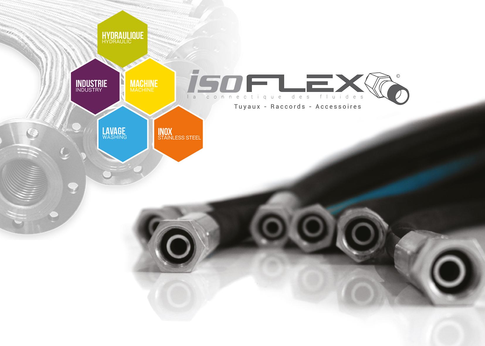 photo - ISOFLEX