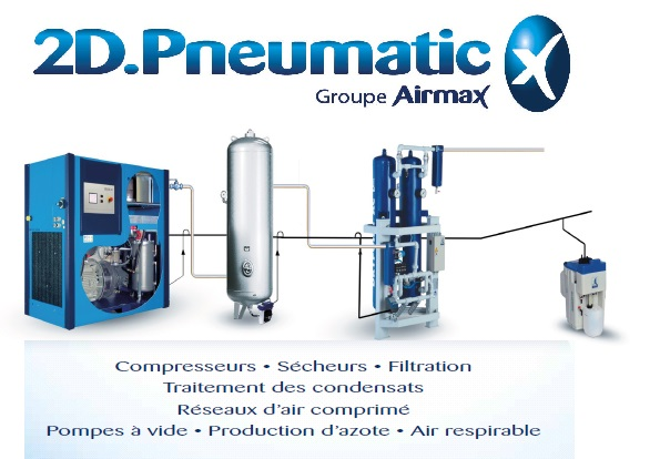 photo - 2D PNEUMATIC GROUPE AIRMAX