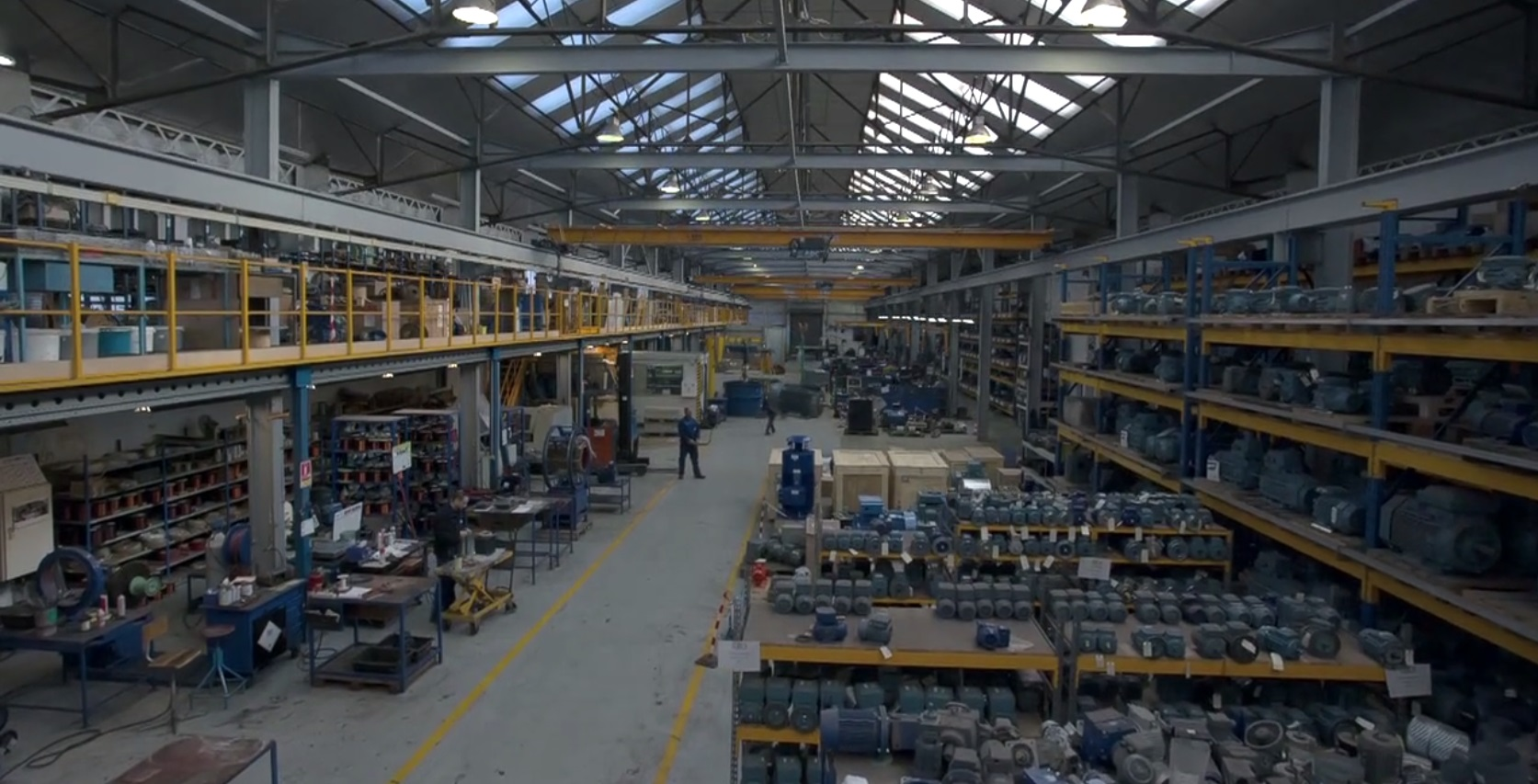 photo - Société Industrielle d'Electricité - SIE