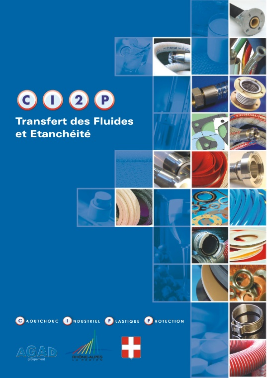 photo - CI2P (Caoutchouc industriel Plastique Protection)