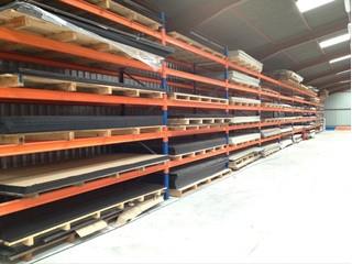API PLASTIQUES - Plaques, tubes, tuyaux souples et joncs plastiques (panneaux alvéolaires plastique Paneltim)