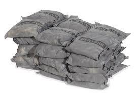 DENIOS - Coussins absorbants pour produits non agressifs