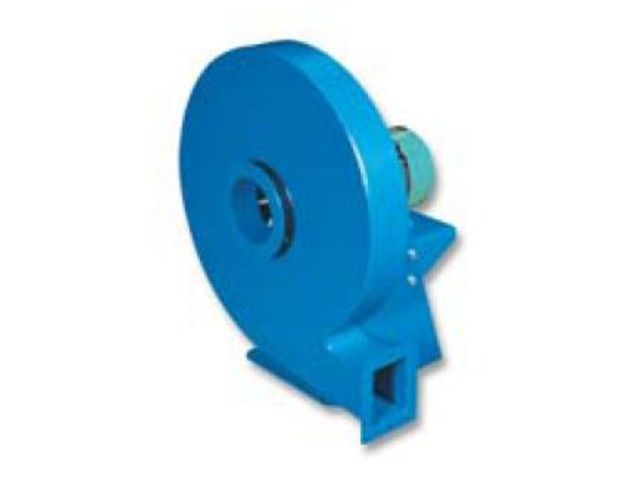 DELTA NEU - Ventilateur centrifuge à attaque directe RADIAL®
