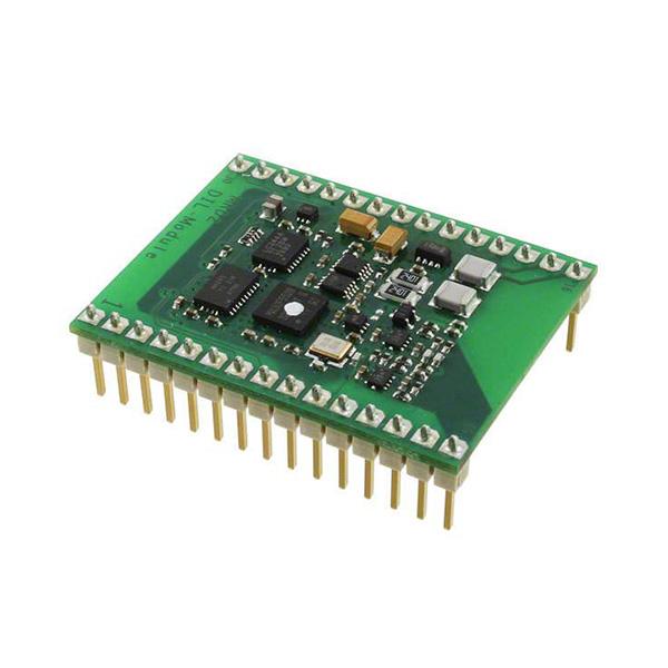 CIPAM - MicroReader 134 Khz