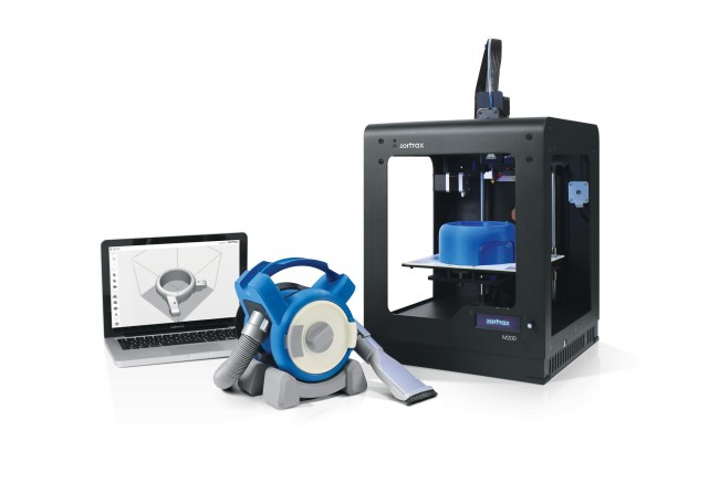 DIGITAL MANUFACTURING GROUP - Imprimantes 3D - ZORTRAX M200
