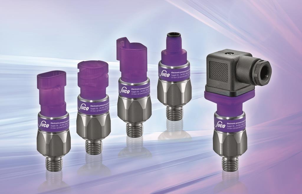 SUCO VSE FRANCE - Transmetteurs de pression Série Performance, de Suco