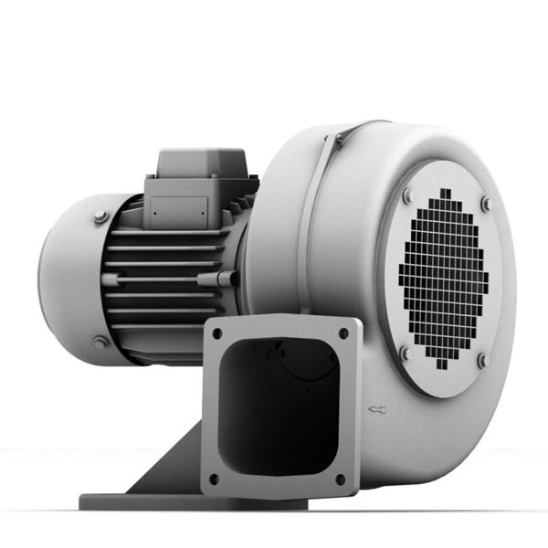 ELEKTROR - Ventilateur basse pression ND