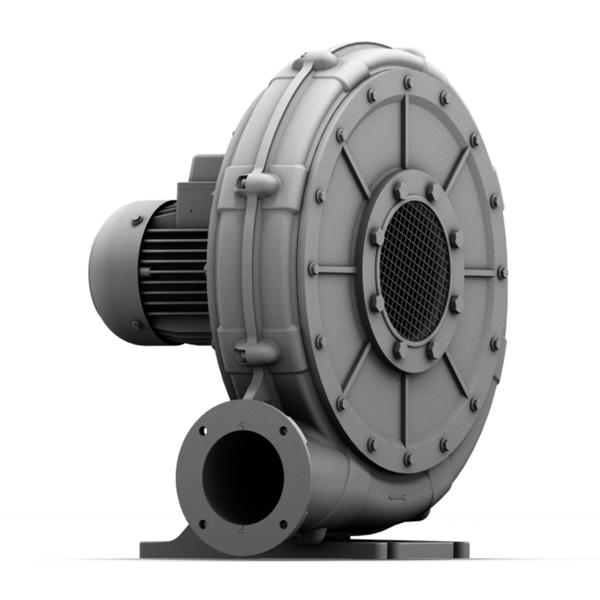 ELEKTROR - Ventilateur moyenne pression RD