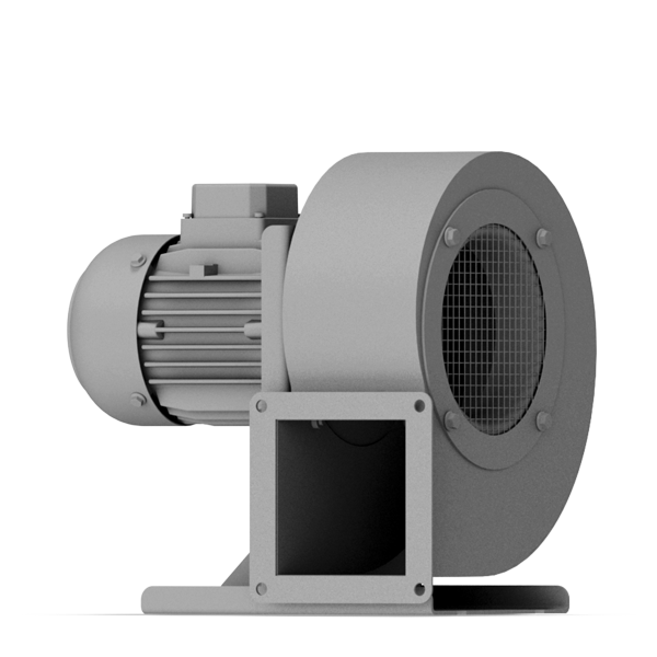 ELEKTROR - Ventilateur basse pression inox S-LP