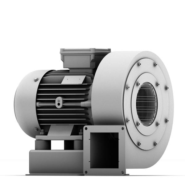ELEKTROR - Ventilateur à couple de rotation élevé S-XP