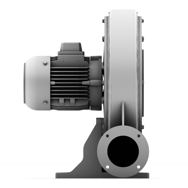 ELEKTROR - Ventilateur de transport moyenne pression RD-F