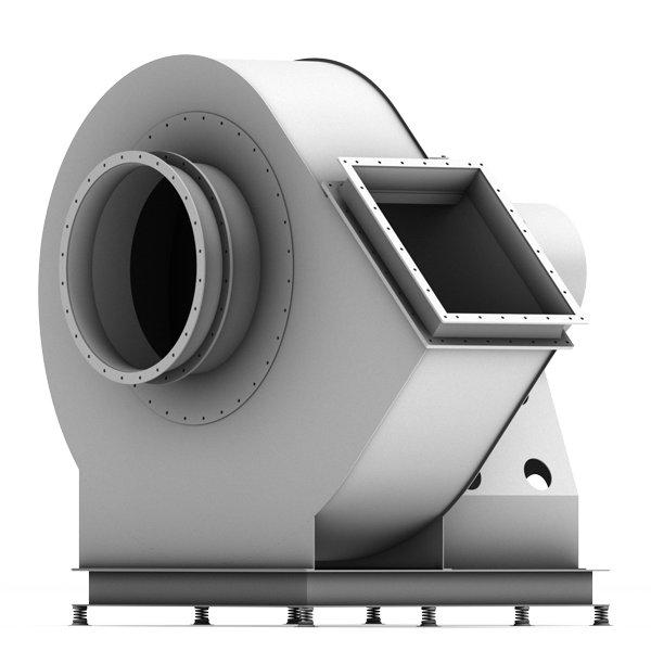 ELEKTROR - Ventilateur centrifuge CFH