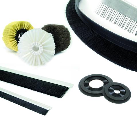 HPC - Brosses industrielles
