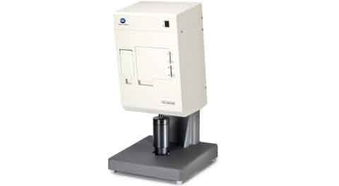 KONICA MINOLTA SENSING - Spectrophotomètre de table CM-3610A