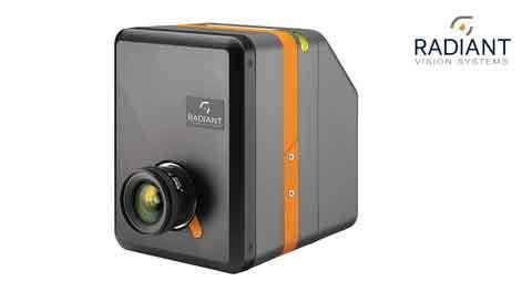 KONICA MINOLTA  - Vidéo-Colorimètre - ProMetric I-Series : Imageurs 2D de luminance et de couleur